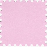 Papiernictvo - Svetloružové menovky na svadbu - 3013927