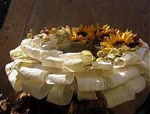 Dekorácie - hrejivý jesenný :) - 3020707