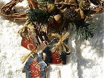 - vianočný domček - 3046535