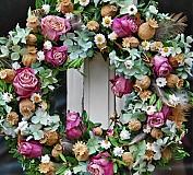 Kurzy - ruže a maky - 3057915