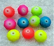 - Plast.rondelka 5,5x8,5mm-MIX-10ks - 3058056