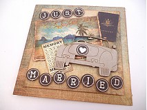 - just married - 3070946