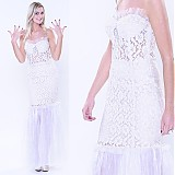 Šaty - Spoločenské šaty Colorama Lace SKLADOM - 3072830