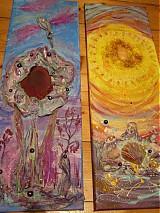 Kurzy - Obrazy s kamienkami , paverpol - workshop - 3073887