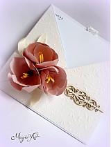 Papiernictvo - Tulipánová krása... - 3076177