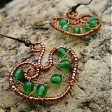 - Srdiečka v zelenom - 3080730