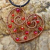 - Srdce v červenom - 3080899