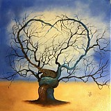 - Strom lásky modrý - 3097167
