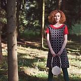 Šaty - Princesové šaty bez rukávů  AMARA - 3099954
