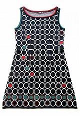 Šaty - Princesové šaty bez rukávů  AMARA - 3099975