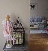 Bábiky - Ružový anjel - 3105431