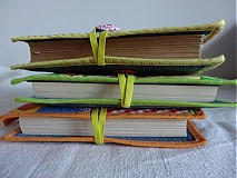 Papiernictvo - Objednávka - obal - crazy do modrá - 3105750