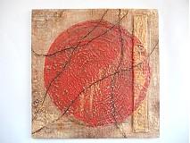 Obrazy - Kruh II - 3111907