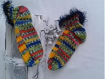 Obuv - Ponožky členkové - 3117815