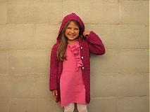 Detské oblečenie - Sveter - 3123428