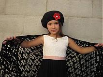 Detské doplnky - Maxišatka - 3123491