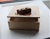 Krabičky - čoko-box ČOKO I - 3125691