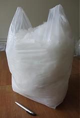 Textil - Duté vlákno 500 g - výplň vankúšov a hračiek - 3132299