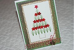Papiernictvo - Christmas tree - 3135719