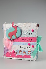 Papiernictvo - My lovely diary... - 3140358