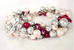 Kurzy - TRNAVA – Perličkový náramok, 2.11. o 12:30 - 3147288