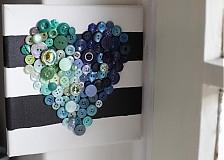Dekorácie - 4)...all you need is LOVE... - 3149738