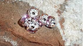 Komponenty - Rondelka ruženín 14 - 3151247