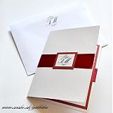 Papiernictvo - Svadobné oznámenie DORIE II. - 3161561