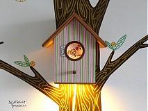 Svietidlá a sviečky - Svietidlo ŽIŽA búdka 506 - 3163462