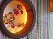 Svietidlá a sviečky - Svietidlo ŽIŽA búdka 506 - 3163463
