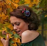 Ozdoby do vlasov - Jesenná nr.1 by HOGO FOGO - 3167659