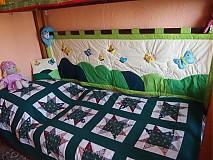 Úžitkový textil - Motýliky - 3167762