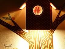 Svietidlá a sviečky - Svietidlo ŽIŽA búdka 504 - 3167845