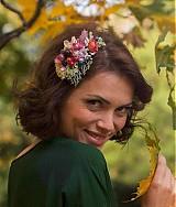 Ozdoby do vlasov - Jesenná nr.2 by HOGO FOGO - 3168056
