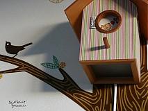 Svietidlá a sviečky - Svietidlo ŽIŽA búdka 506 - 3168179