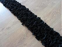 Úžitkový textil - Koberček ku dverám, k oknu - 3168336