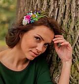 Ozdoby do vlasov - Jesenná nr.3 by HOGO FOGO - 3169176