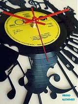 Hodiny - Ticking melody - 3178936