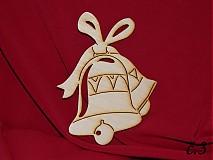 Dekorácie - Drevene vianočne ozdoby .3 - 3197955