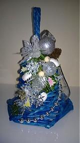 - Vianočný zvonček z papiera - 3201955