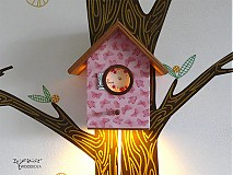 Svietidlá a sviečky - Svietidlo ŽIŽA búdka 502 - 3207048