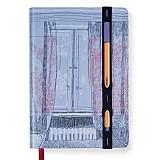 Papiernictvo - Zápisník A5 Večer - 3219432