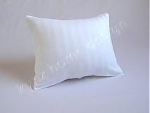 Úžitkový textil - Obliečka štvorec DAMASK clasic - 3226910