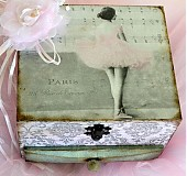 Krabičky - Baletka - 3230353