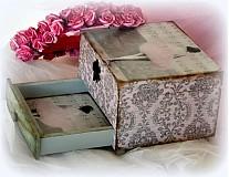 Krabičky - Baletka - 3230354