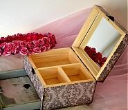 Krabičky - Baletka - 3230355