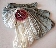 Šatky - Na křídlech anděla - 3231147