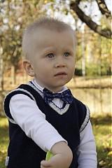- Detský motýlik - troška folku - 3231239