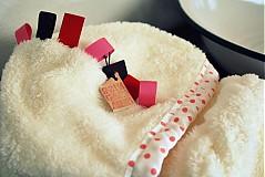 Textil - Položupan Huňady/väčšia verzia - na objednávku - 3238665