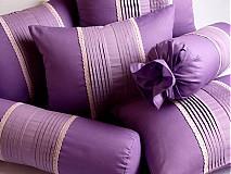 Úžitkový textil - Obliečka obdĺžnik TATIANA - 3239149